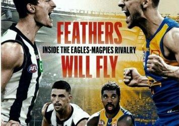 AFL Record Round 5 April 15-18 2021
