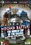 Doctor Who Magazine Issue 545: THE WORLD CUP OF THE DALEKS