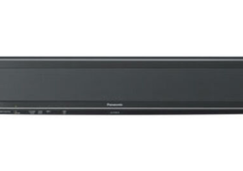 Panasonic SC-HTB10 Home Theater System Sound Bar with 3D Pass Through - LAST 1!