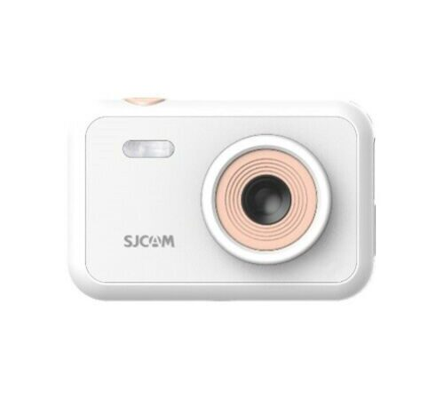 SJCAM Kids FunCam 5MP Kids Action Camera with Photo Frame Function