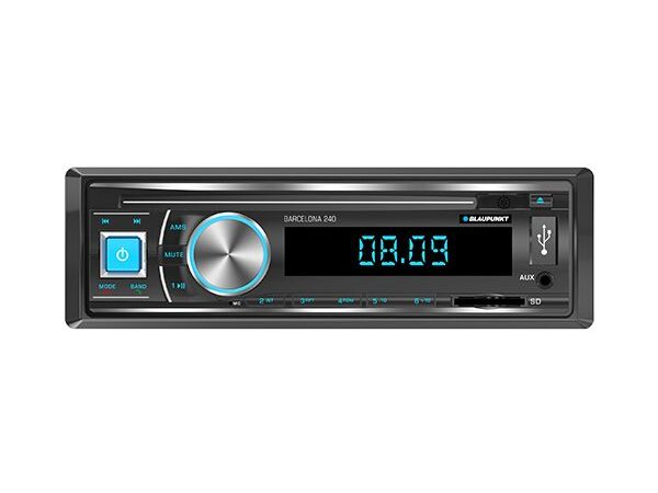 DVD/CD with BLUETOOTH