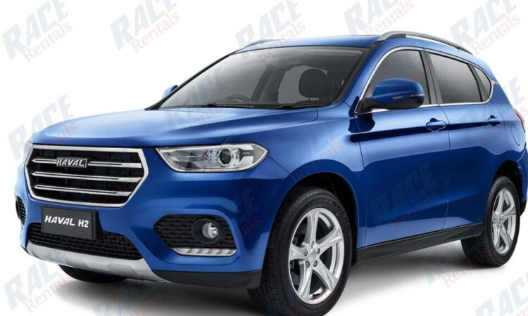 HAVAL H2 SMALL SUV