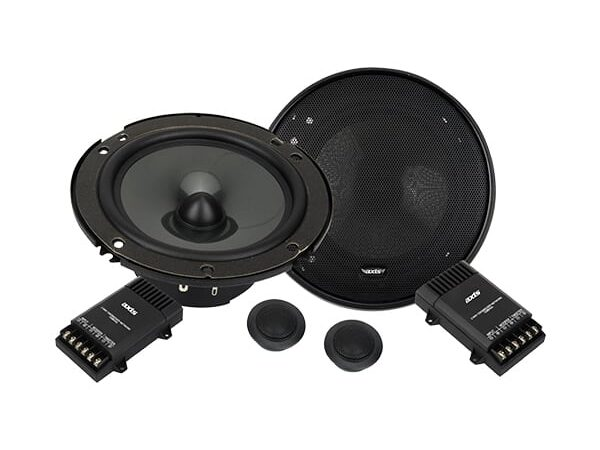 """6"""" (160mm) COMPONENT SPEAKERS"""