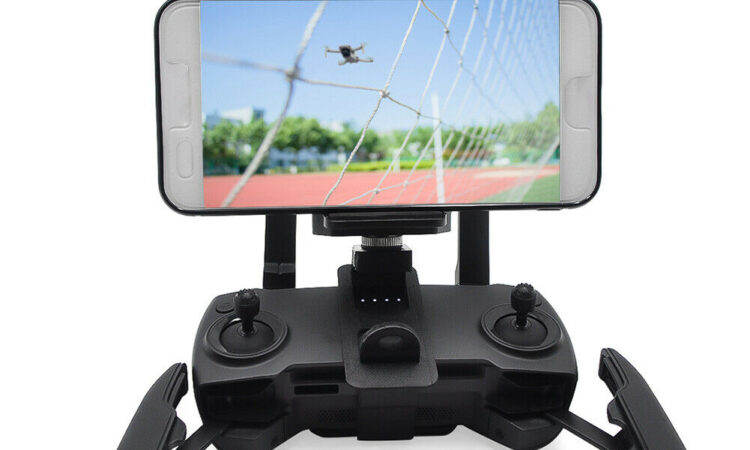 Phone Support Mount Drone Accessories Folding Tablet Holder for DJI Mavic Mini