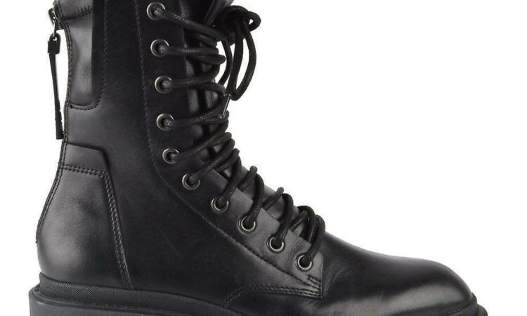 ASH MADNESS ankle boots NEW
