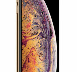 Apple iPhone XS Max - 256 GB - Gold (Unlocked) A2101 (GSM) BRAND NEW