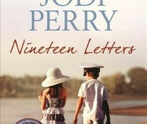 Nineteen Letters, Paperback by Perry, Jodi, Brand New