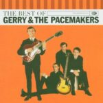 Gerry & the Pacemakers The Best of 2 CD NEW