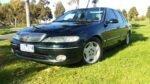 Ford 1996 DL LTD V8
