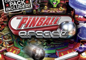 The Pinball Arcade (CHALENGE PACK included) PS4 Playstation 4 Brand New Sealed